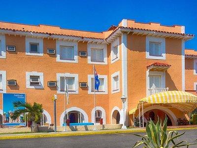 Отель Islazul Dos Mares Hotel 2* Варадеро Куба