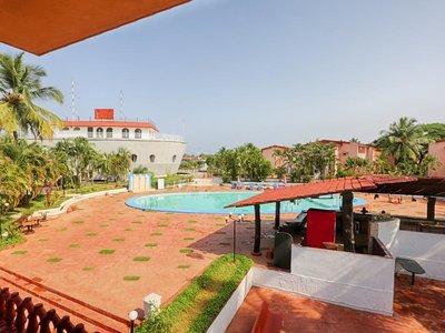 Отель The Byke Old Anchor 3* Южный Гоа Индия