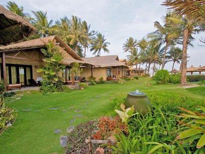 Отель Bamboo Village Beach Resort & Spa 4* Фантьет Вьетнам