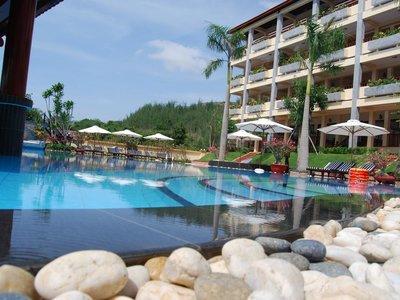 Отель Tien Dat Muine Resort 3* Фантьет Вьетнам