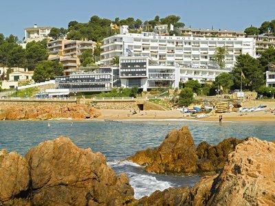 Отель Gran Hotel Reymar & Spa 4* Коста Брава Испания