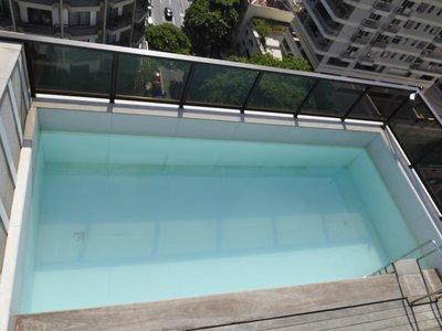Отель B&B Hotels RJ Copacabana Forte 3* Рио-де-Жанейро Бразилия