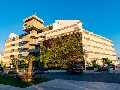 Отель Cap Negret Hotel 4* Коста Бланка Испания