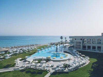 Отель Iberostar Selection Kuriat Palace 5* Монастир Тунис