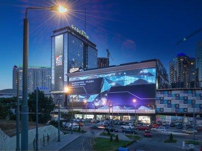Отель Gagarinn Hotel 4* Одесса Украина
