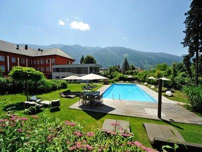 Отель Ertl Hotel 4* Шпитталь Австрия