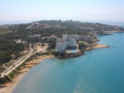 Отель Best Negresco 4* Коста Дорада Испания