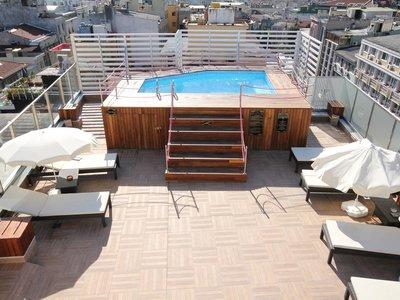 Отель Grand Washington Hotel 4* Стамбул Турция