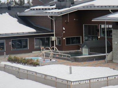 Отель Levi Hotel Spa 4* Леви Финляндия