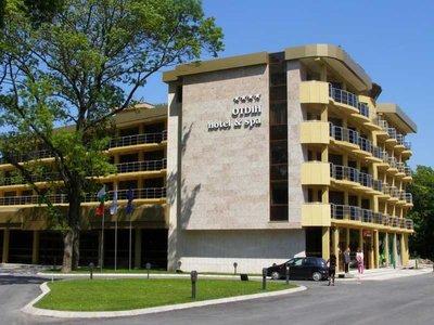 Отель Otdih Hotel & Spa 4* Каварна Болгария