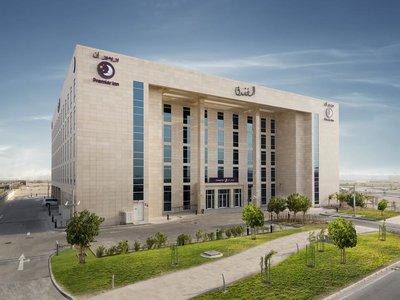 Отель Premier Inn Doha Education City 3* Доха Катар