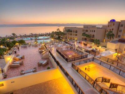 Отель Grand Tala Bay Resort 5* Акаба Иордания