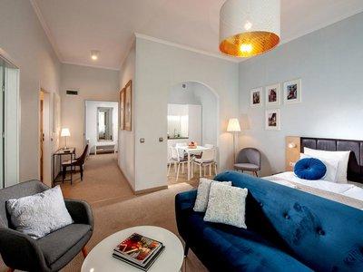 Отель Holiday Suites Cracow 3* Краков Польша