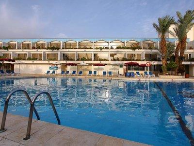 Отель Americana Eilat Hotel 3* Эйлат Израиль