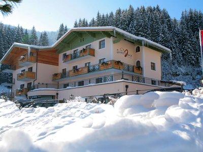 Отель Der Schmittenhof 4* Цель ам Зее Австрия