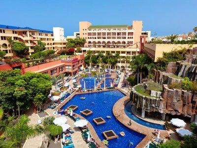 Отель Best Jacaranda 4* о. Тенерифе (Канары) Испания