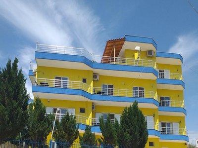 Отель Amelia Apartments 3* Ксамил Албания