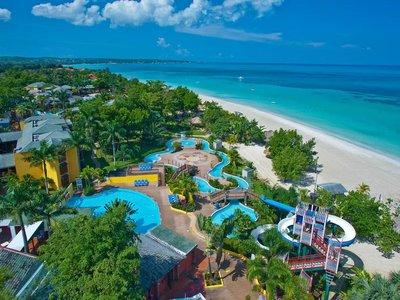 Отель Beaches Negril Resort & Spa 5* Негрил Ямайка