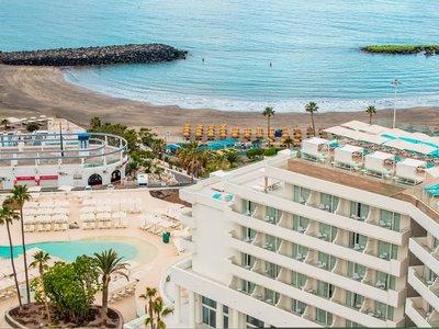 Отель Iberostar Sabila 5* о. Тенерифе (Канары) Испания