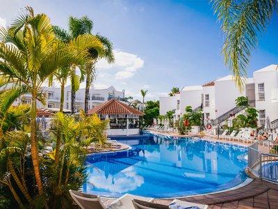 Отель Parque Del Sol 3* о. Тенерифе (Канары) Испания