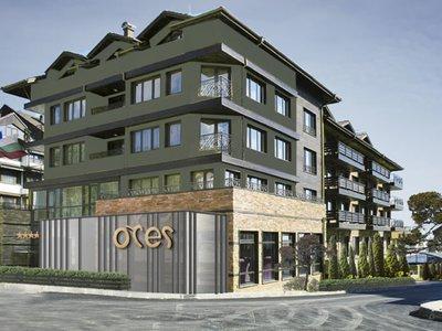 Отель Ores 5* Банско Болгария