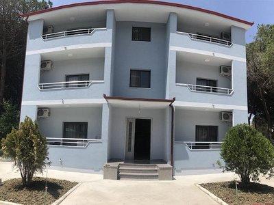 Отель Leo Villa 2* Дуррес Албания