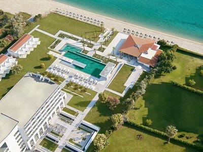Отель Grecotel Margo Bay & Club Turquoise 4* Халкидики – Кассандра Греция