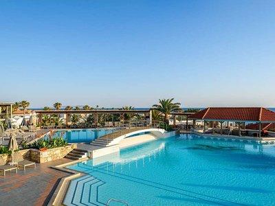 Отель Annabelle Beach Resort 5* о. Крит – Ираклион Греция