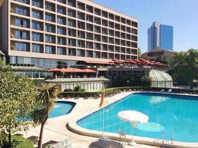 Отель Cinar Hotel 5* Стамбул Турция