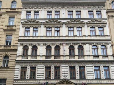 Отель Prague Centre Superior Hotel 3* Прага Чехия