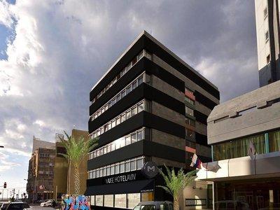 Отель Muse Tel Aviv 4* Тель-Авив Израиль