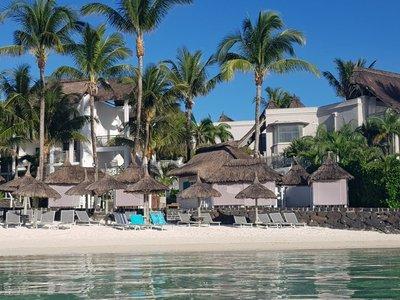 Отель Veranda Palmar Beach Hotel 3* о. Маврикий Маврикий