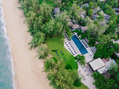 Отель Renaissance Phuket Resort & Spa 5* о. Пхукет Таиланд