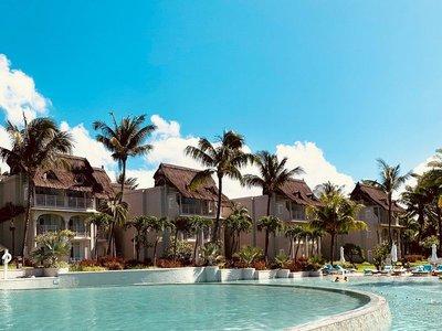 Отель LUX* Belle Mare Resort & Villas 5* о. Маврикий Маврикий