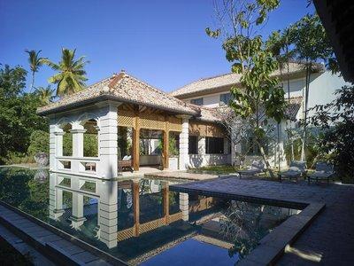 Отель Cantaloupe House 4* Велигама Шри-Ланка