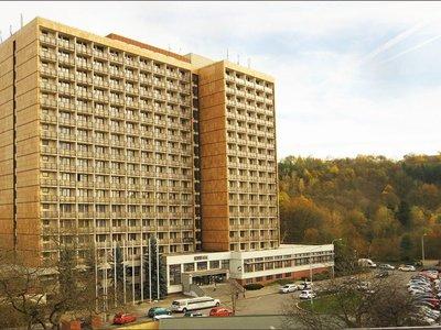 Отель Krystal Hotel 3* Прага Чехия