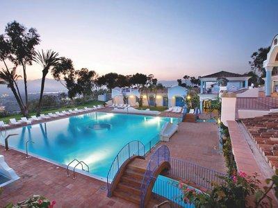 Отель Arbatax Park Resort Telis 4* о. Сардиния Италия