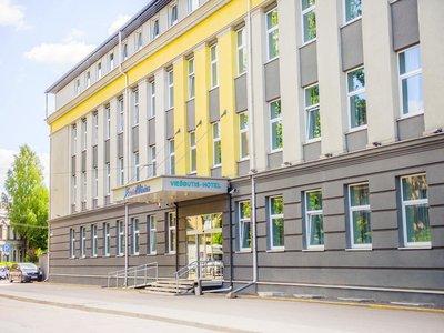 Отель Ecotel Vilnius 2* Вильнюс Литва