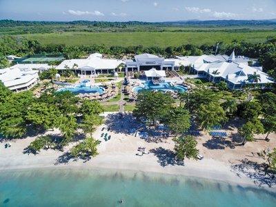 Отель Riu Negril Hotel 5* Негрил Ямайка