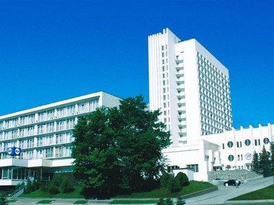 Отель Мир 3* Киев Украина