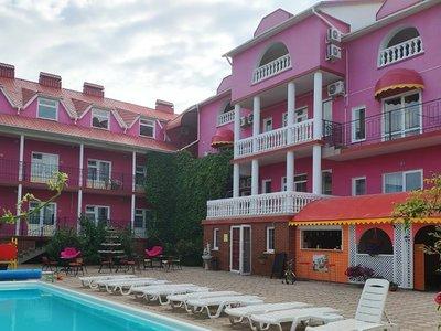 Отель Вилла Виктория 3* Железный Порт Украина