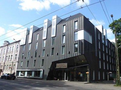 Отель L`Ermitage Hotel 4* Таллин Эстония