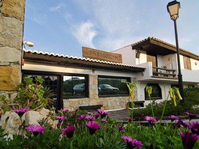 Отель Estalagem Muchaxo Hotel 4* Кашкайш Португалия