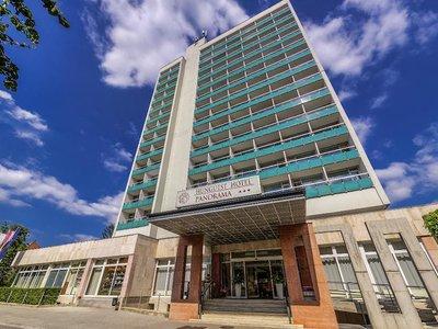 Отель Hunguest Hotel Panorama 3* Хевиз Венгрия