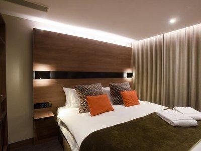 Отель Merit Kensington Hotel 4* Лондон Великобритания