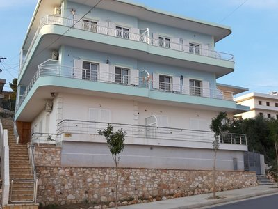 Отель Relax Apartments Saranda 2 3* Саранда Албания