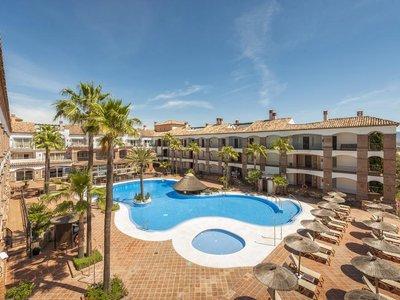 Отель La Cala Resort 4* Малага Испания