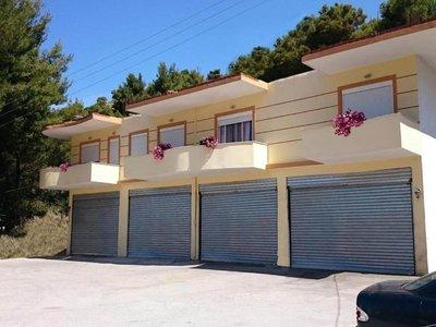 Отель Bledi Apartments 2* Саранда Албания