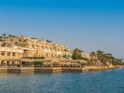 Отель Albatros Citadel 5* Хургада Египет