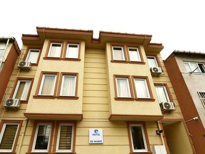 Отель De Maree Hotel 3* Стамбул Турция